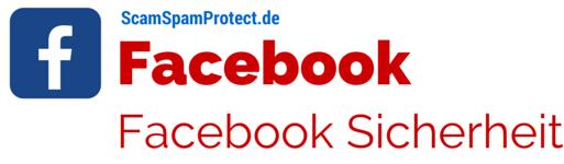 Facebook Sicherheit - Facebook Schutz für Kinder, Erwachsene und Senioren.