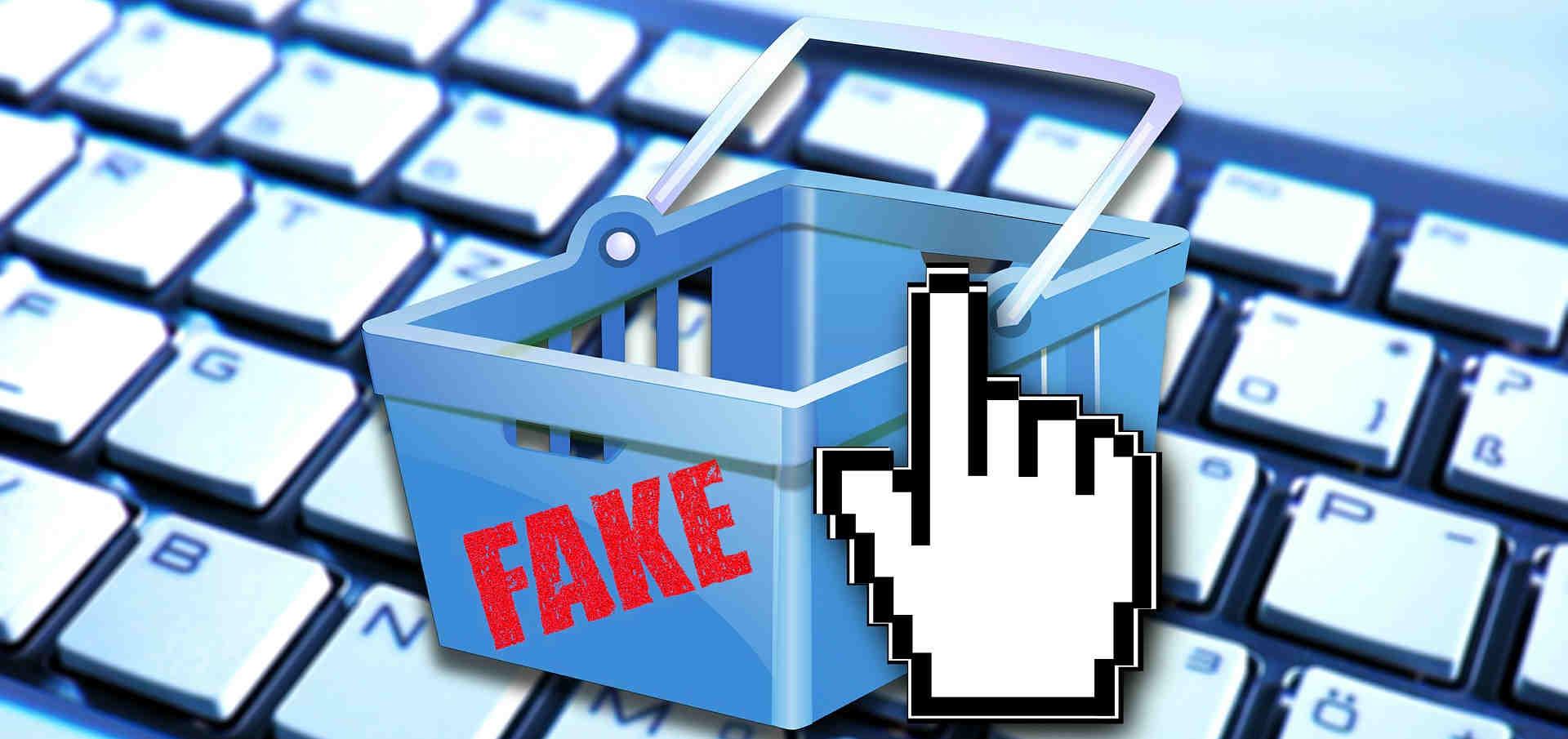 Fake-Shops - Bestellt Bezahlt und nicht geliefert