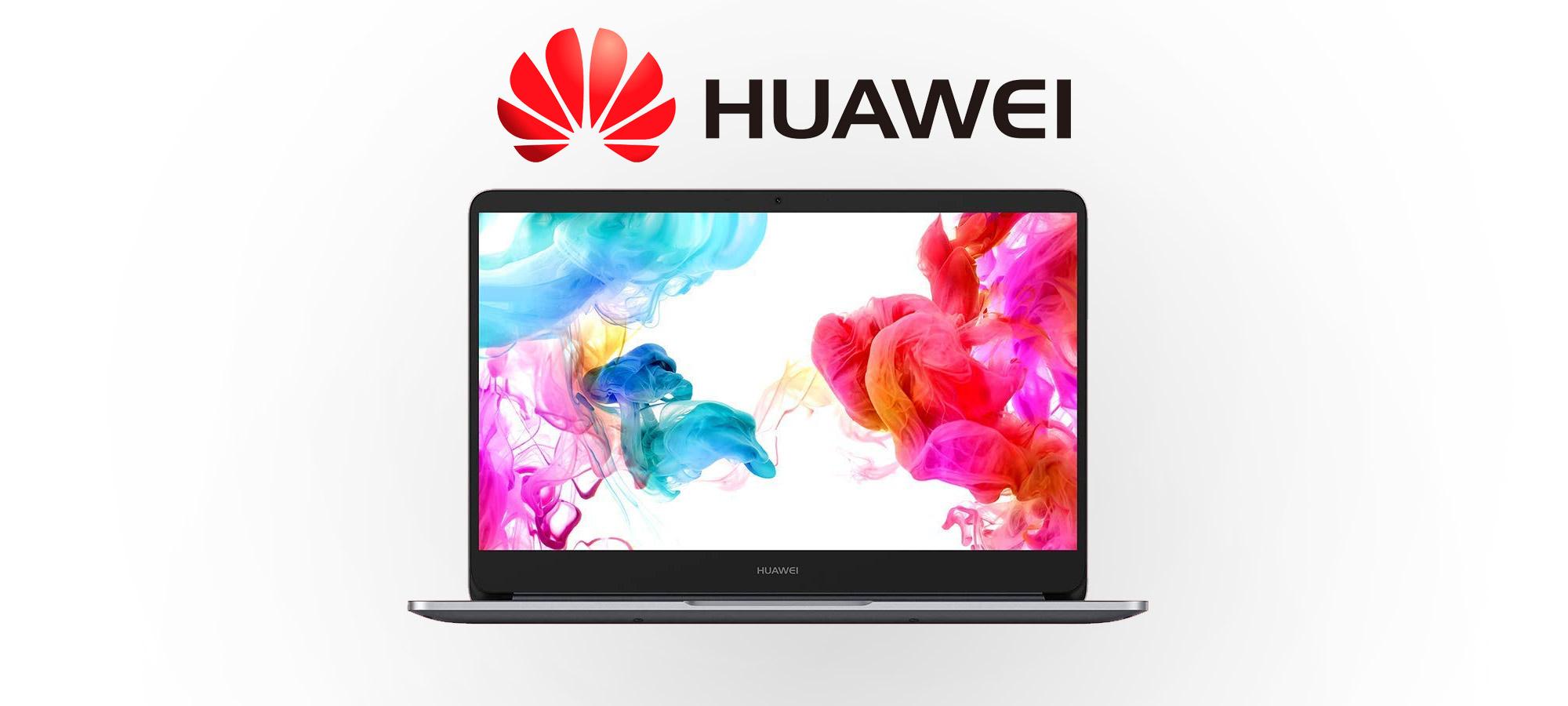 Huawei MateBook D14 Ultrabook Intel i5 Prozessor