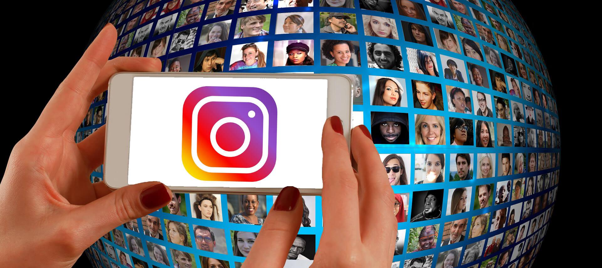 Instagram Besucher Sehen