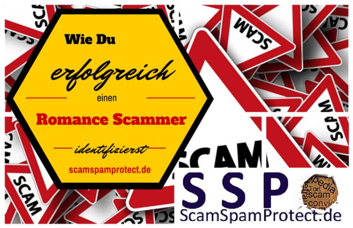 Internet Love Scammer identifizieren - Sicheres-Netz.com 🔐