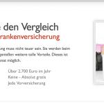 Krankenkassen-Tipp.de – Timo Richert – Richvestor GmbH Spam-Mail Abzocke