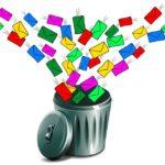 Mails als Spam markieren