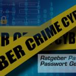 Passwortschutz – Sicheres Passwort – Passwort Generator – Sicheres-Netz