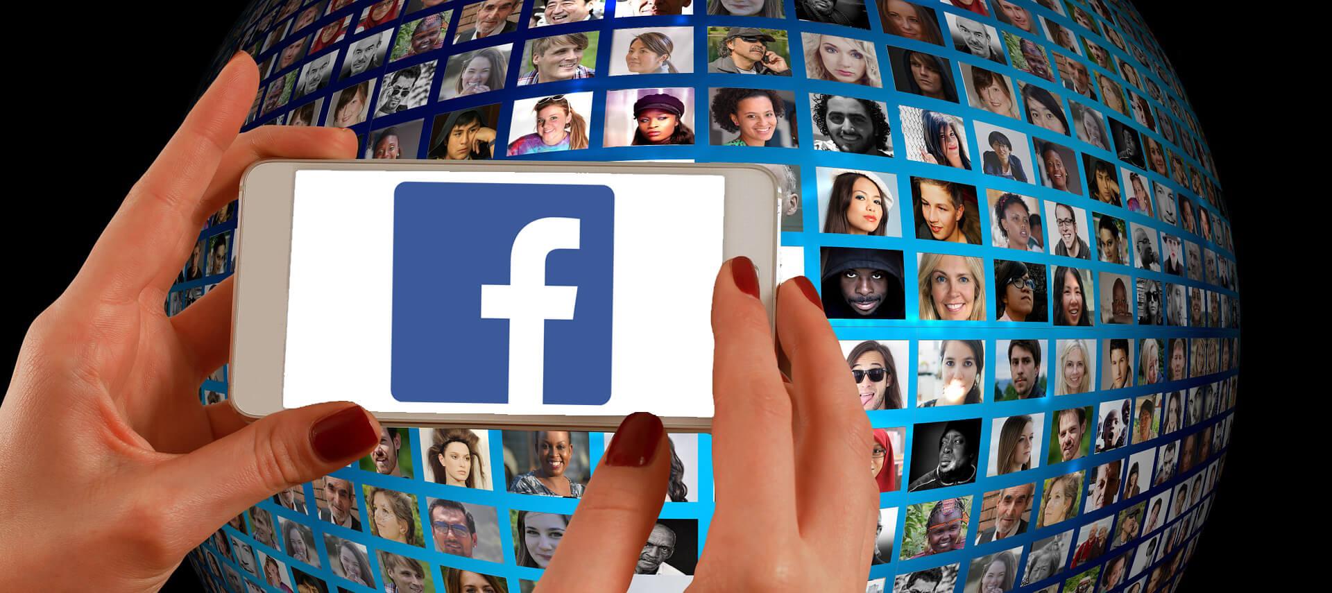 Freunde profilbesucher facebook vorschläge Niemand kann
