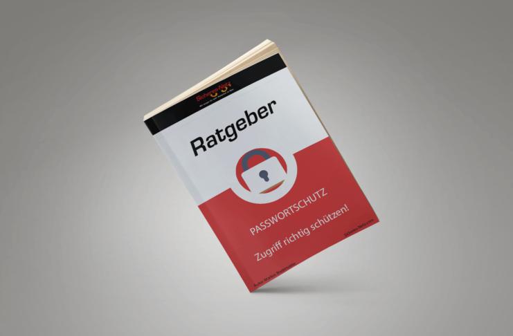Ratgeber Passwortschutz - Zugriff richtig schützen