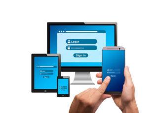 Sicheres Passwort - Passwort vor Kriminellen Hackern schützen - Sicheres-Netz