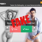 Spam Fake benaughty-com Fake-Mail