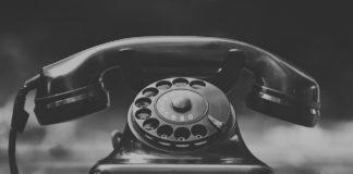 Telefonterror - Werbeanruf Marketing Strom Gas Verkauf Umfrage Marktforschung
