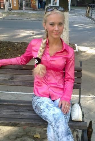 Ekaterina, Katya, Werbeagentur, Russland, 28 Jahre, EMail, Spam, Scam, Betrug, Partnersuche