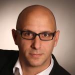 Markus Breitenstein