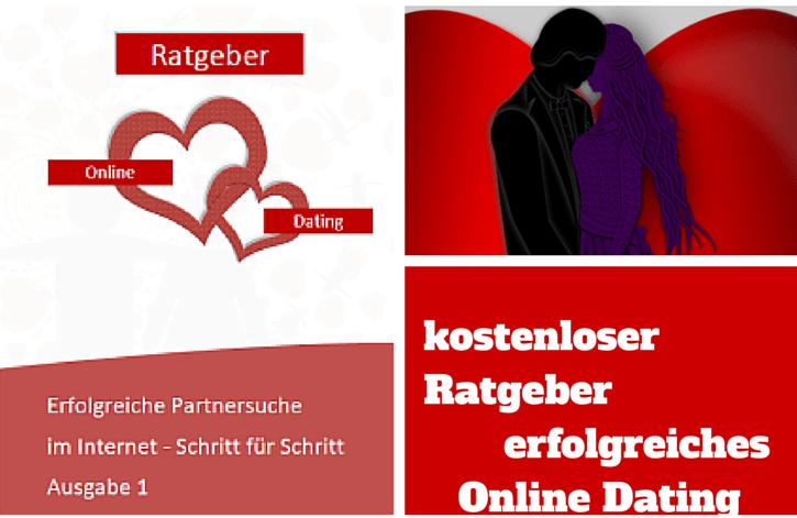 Online partnersuche gefahren
